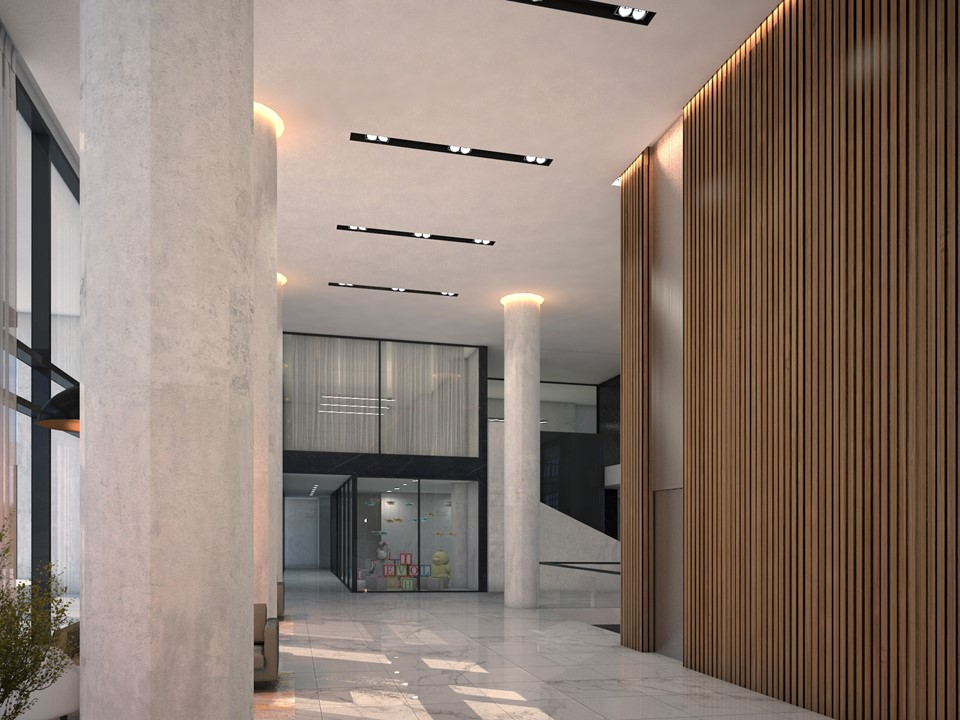sidepark project