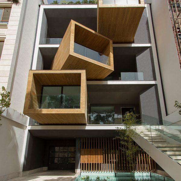 PROJECT SHARIFIHA HOUSE